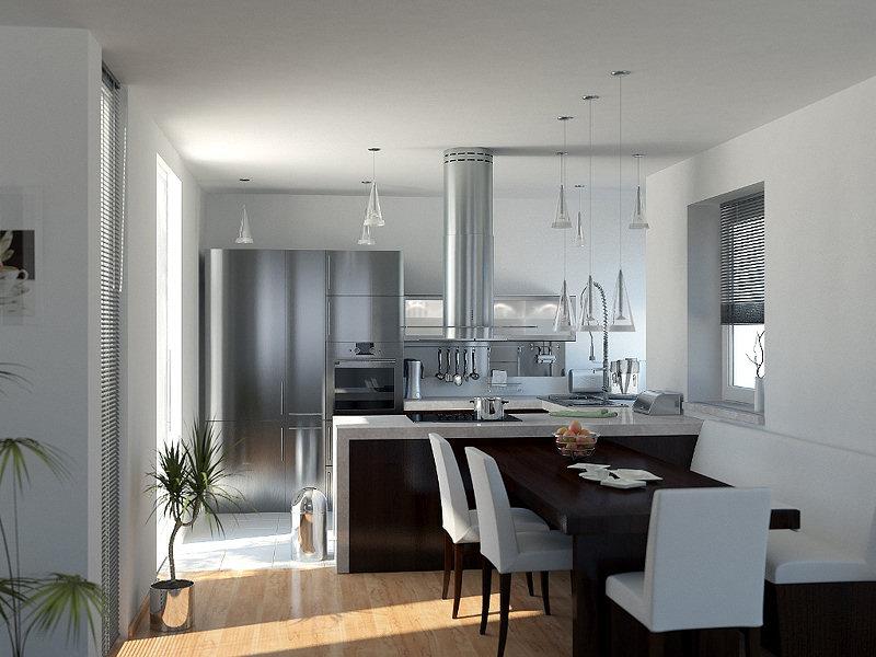 Cuor di casa - progettazione di interni di Monika Genditzki